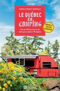 Image: Le Québec en camping - Édition augmentée