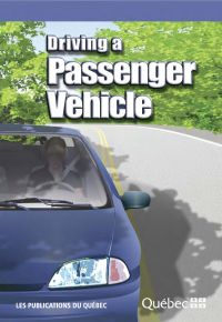 Image de couverture (Driving a Passenger Vehicle)