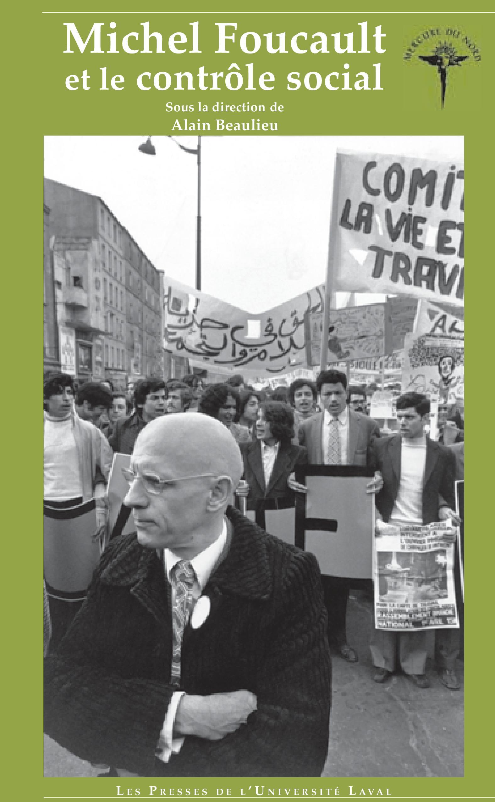Michel Foucault et le contrôlesocial
