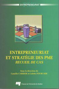 Entrepreneuriat et stratégi...