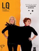 Lettres québécoises. No. 172, Hiver 2018