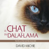 Cover image (Le chat du Dalaï-lama : Le grand livre de l'esprit maître)