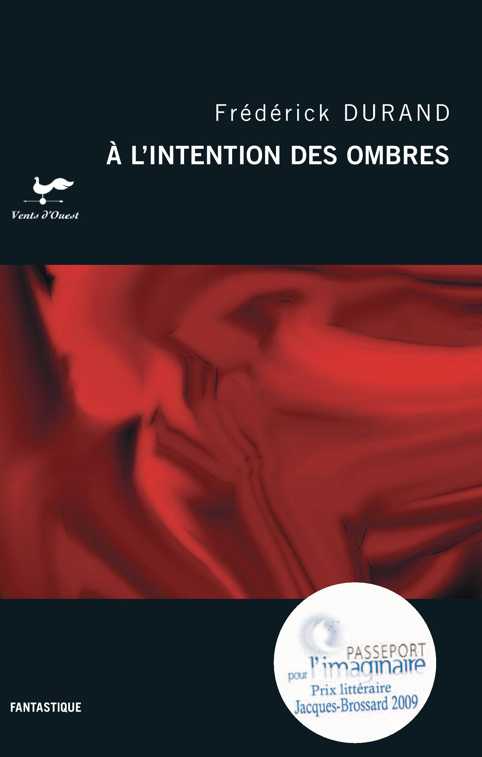 A l'intention des ombres