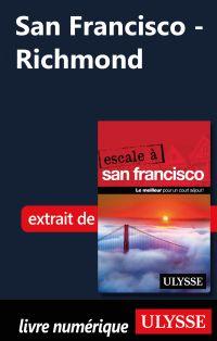 San Francisco - Richmond