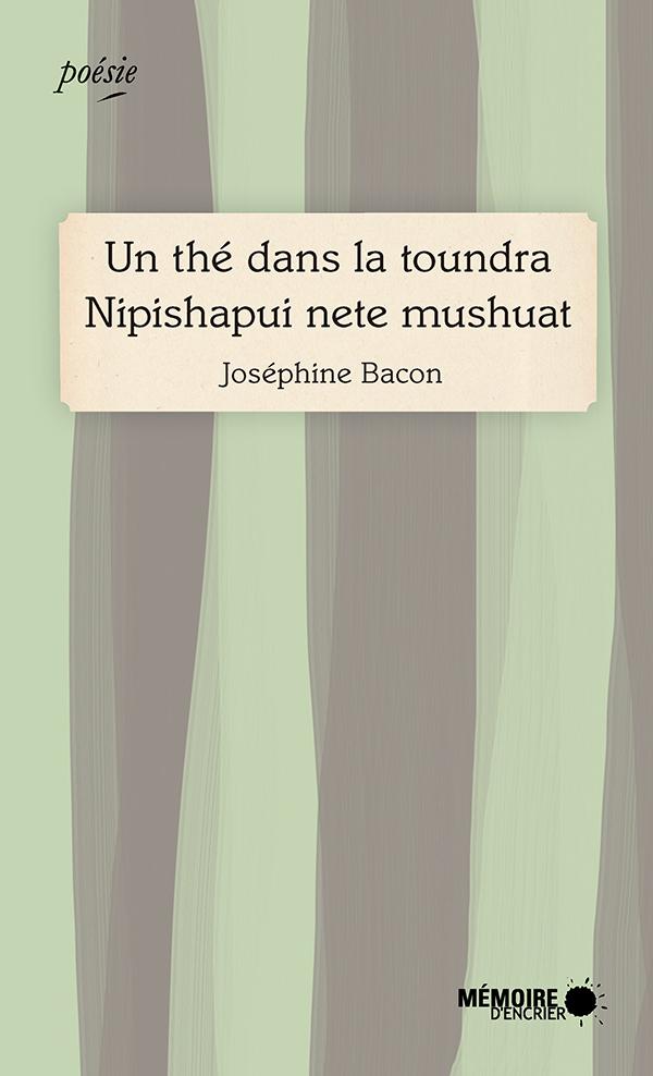 Un thé dans la toundra Nipi...