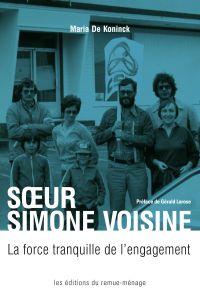 Image de couverture (Sœur Simone Voisine)