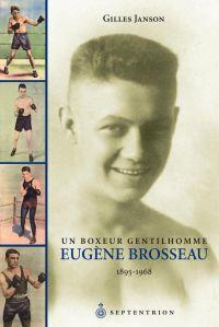 Eugène Brosseau