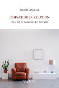 L'espace de la relation