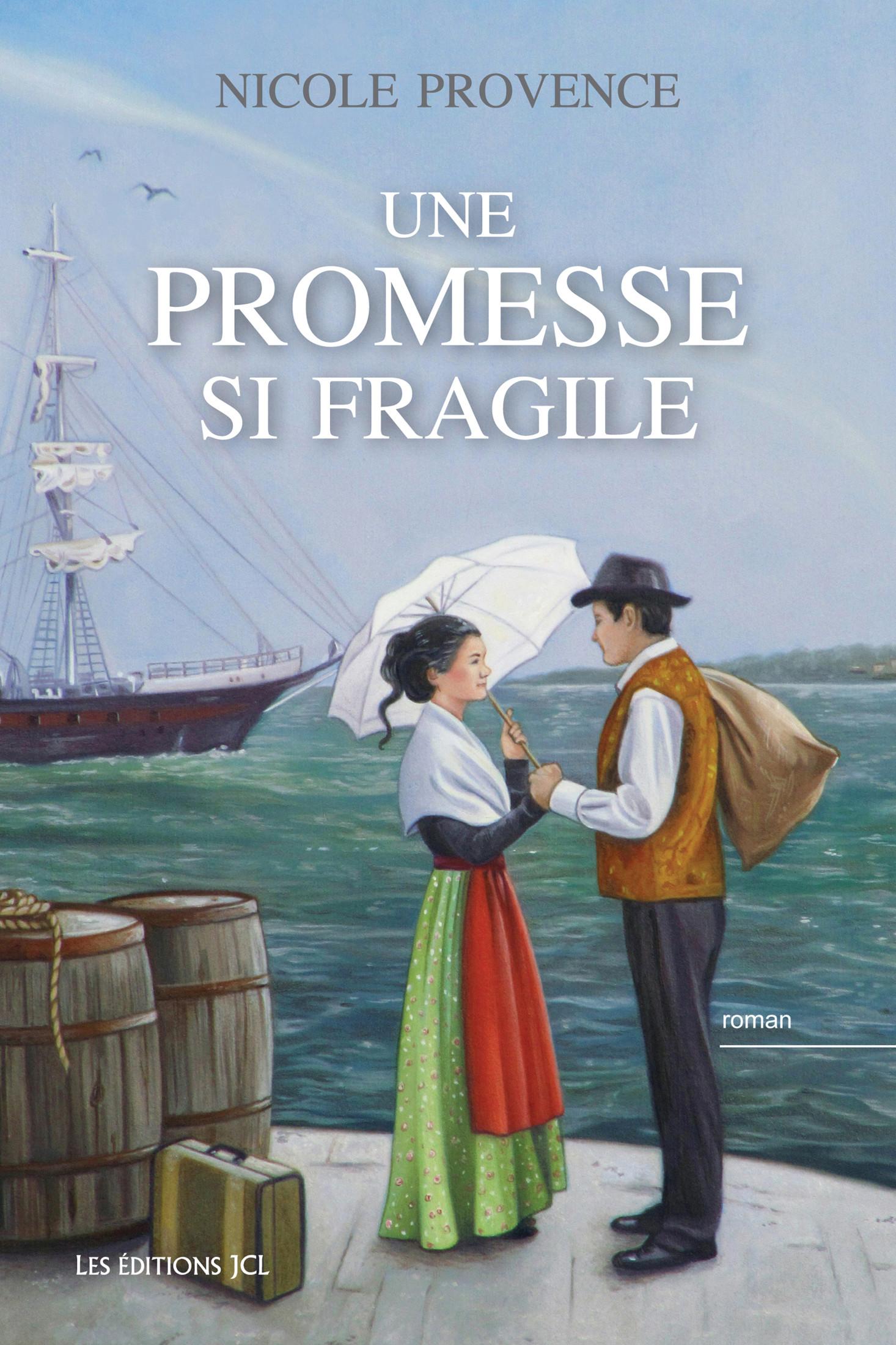 Une promesse si fragile