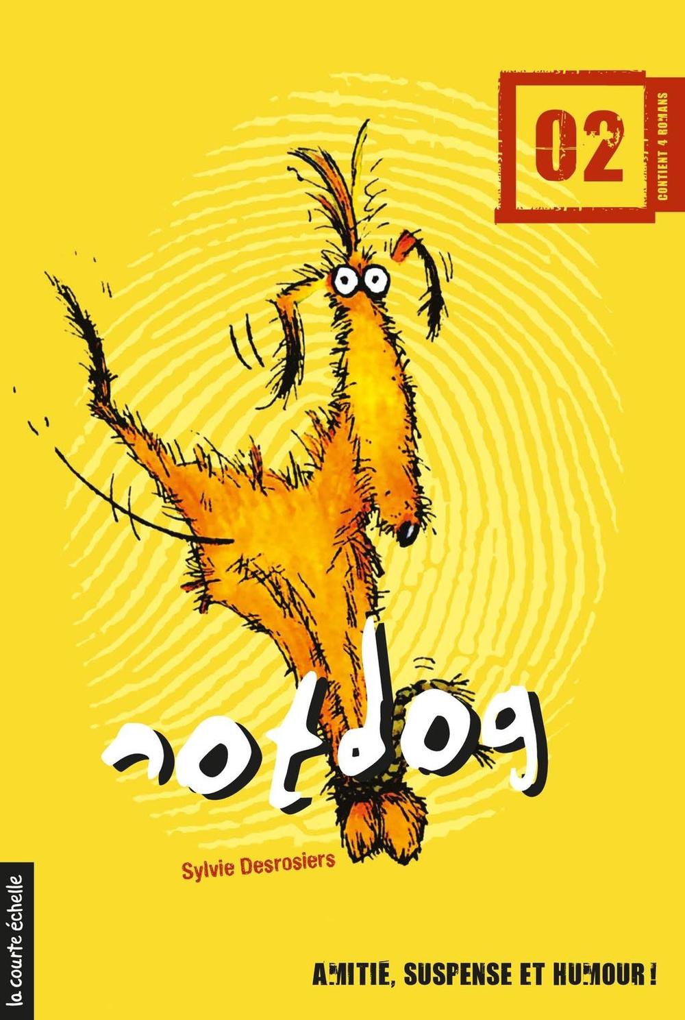 Notdog, volume 2
