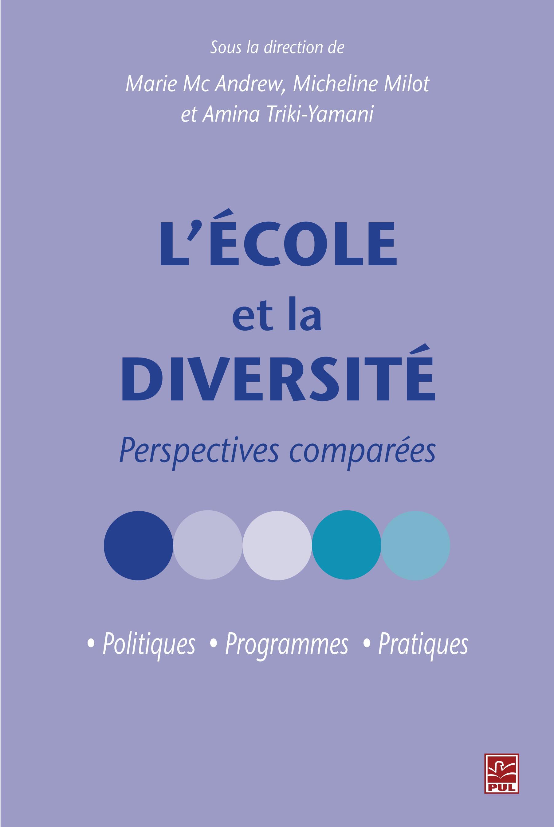 L'école et la diversité : Perspectives comparées
