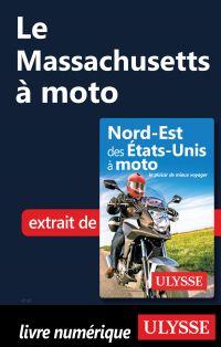 Le Massachusetts à moto