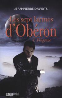 Les sept larmes d'Obéron 4 ...