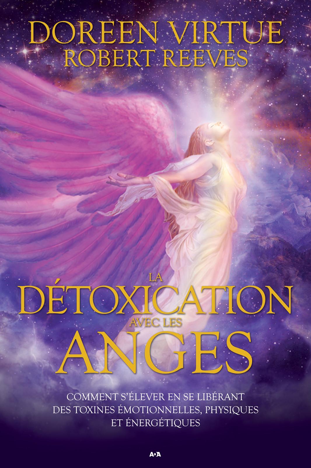 La détoxication avec les anges