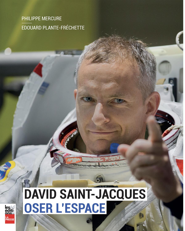 David Saint-Jacques