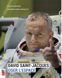 Image de couverture (David Saint-Jacques)