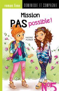 Image de couverture (Mission pas possible! n° 5)
