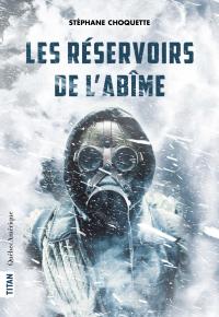 Cover image (Les Réservoirs de l'abîme)