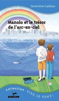 Manolo et le trésor de l'ar...
