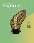 Espace. No. 121, Hiver 2019
