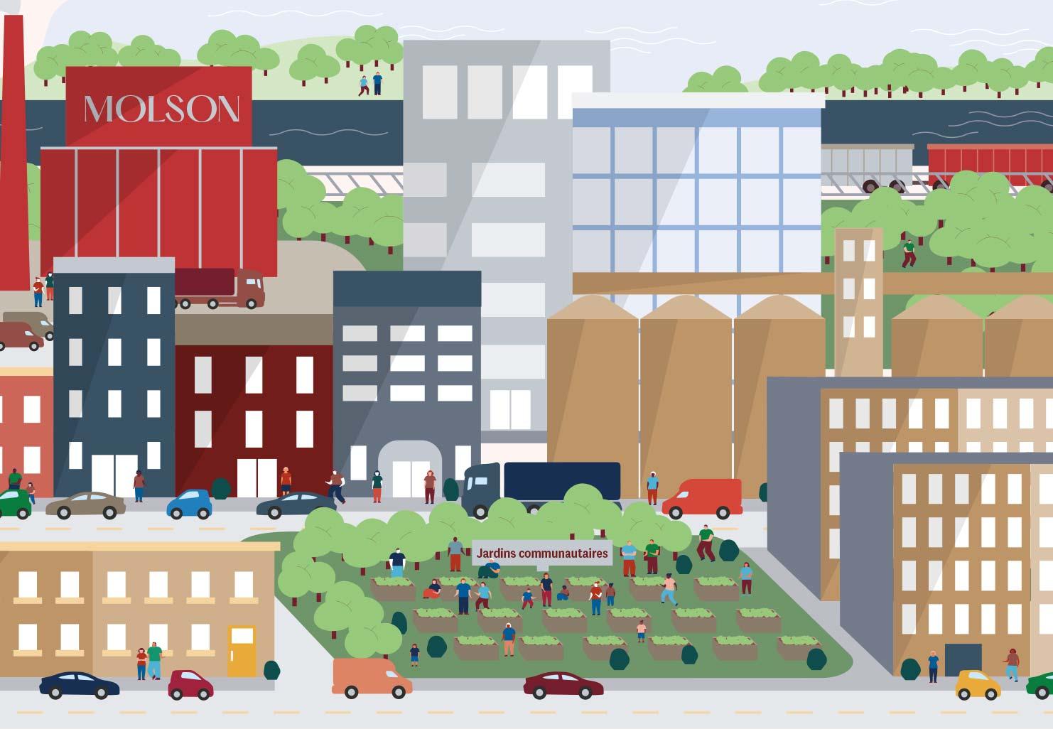Cinq critères pour mieux jauger l'héritage industriel