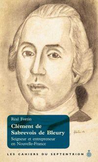 Clément de Sabrevois de Bleury