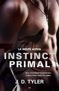 Instinct primal