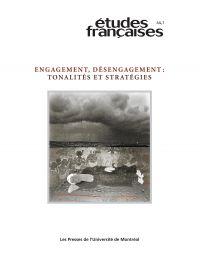 Volume 44, numéro 1, 2008