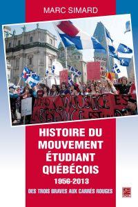 Histoire du mouvement étudi...