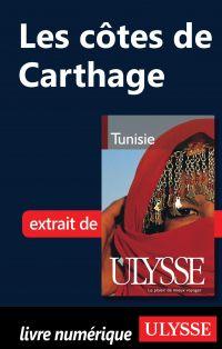 Les côtes de Carthage
