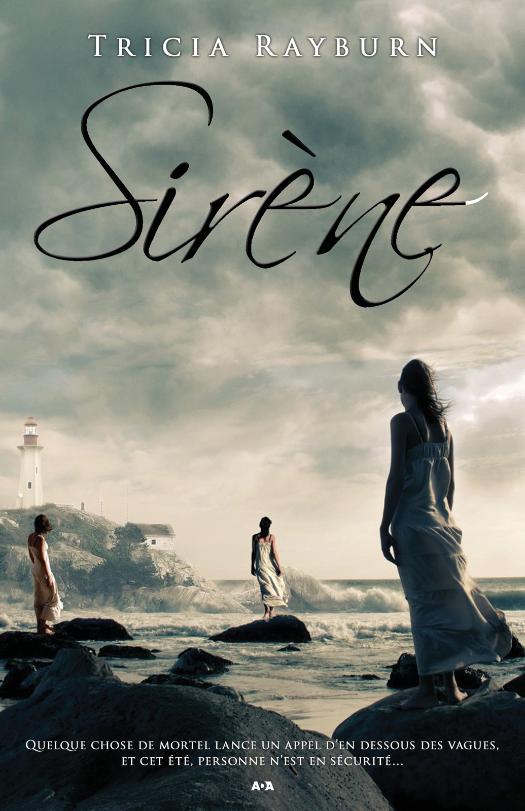 Sirène, Tome 1