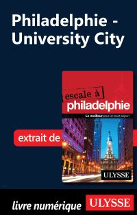 Philadelphie - University City