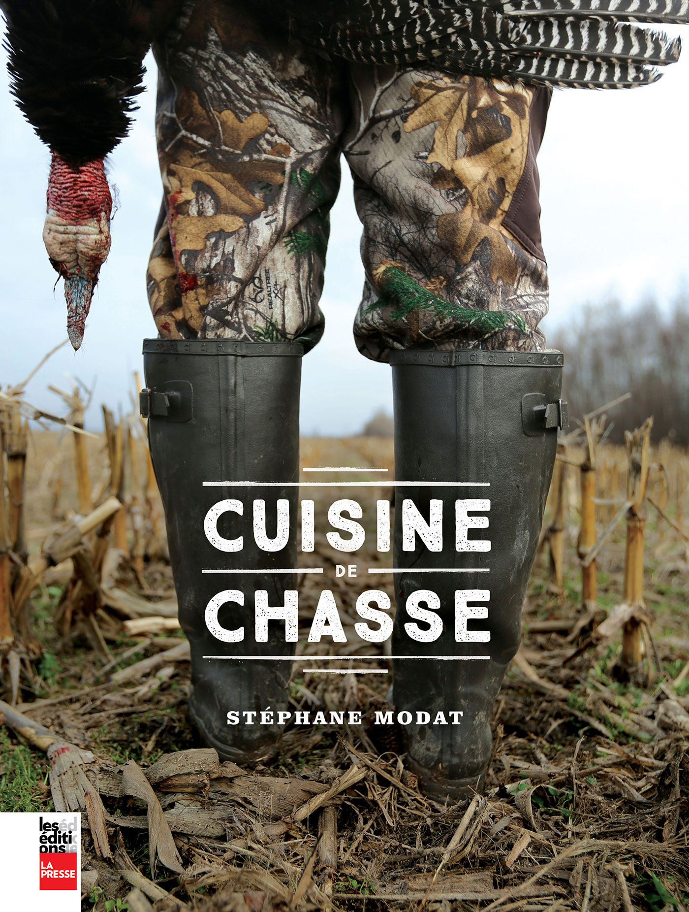 Cuisine de chasse