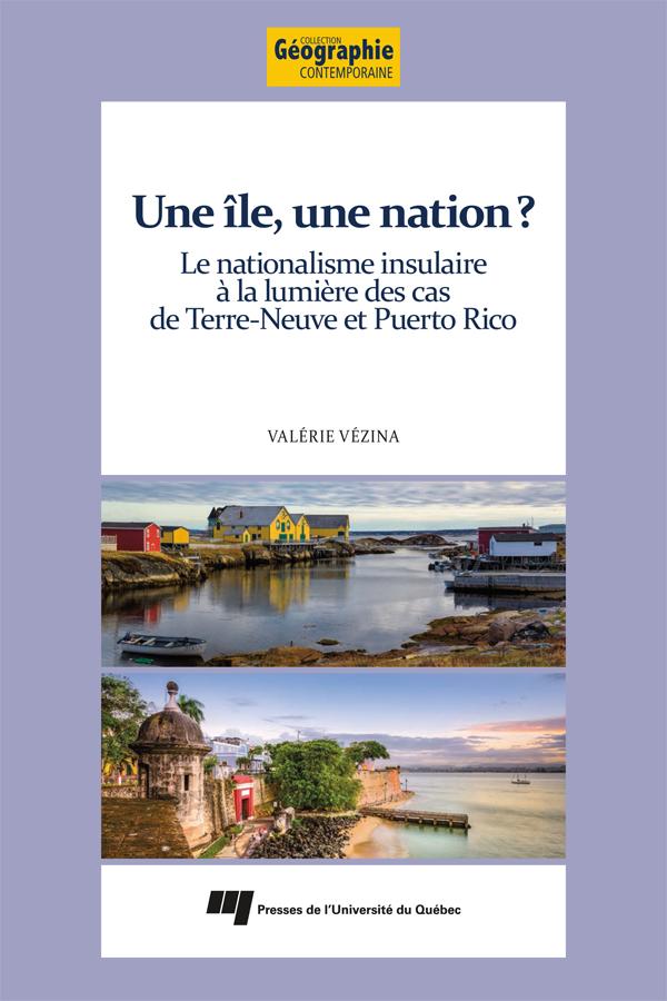 Une île, une nation?