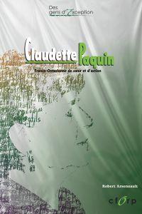 Claudette Paquin