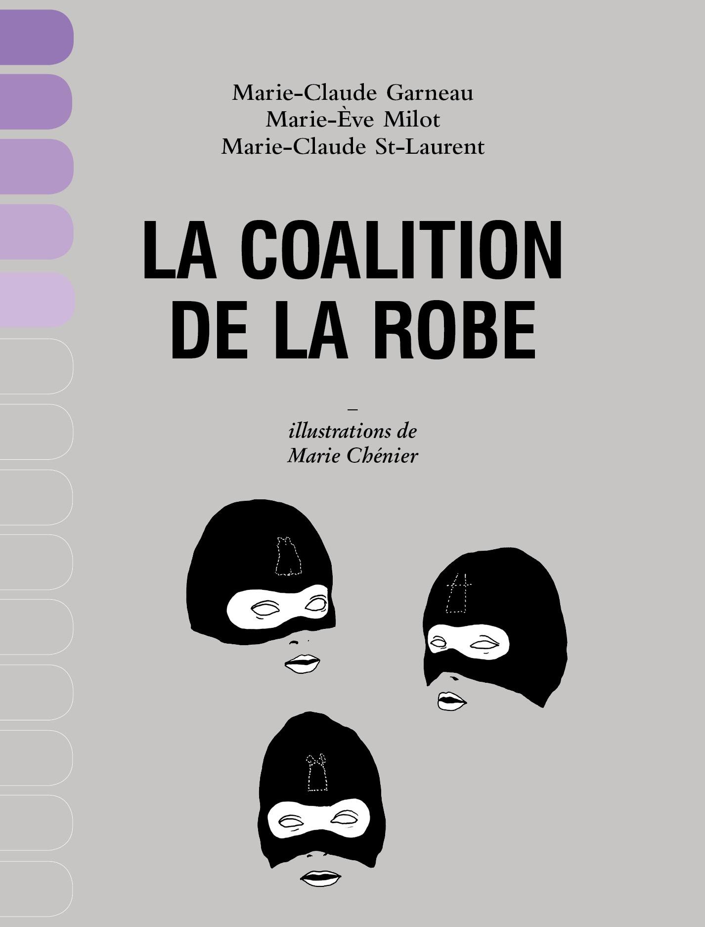 La Coalition de la Robe