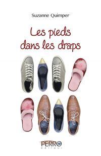 Les pieds dans les draps