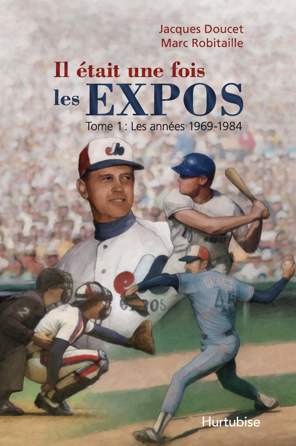 Il était une fois les Expos T1