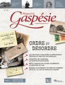 Magazine Gaspésie. Vol. 57 ...