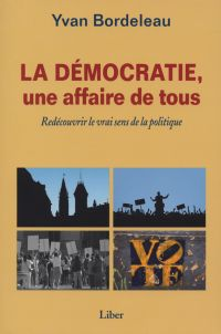 Démocratie, une affaire de tous?