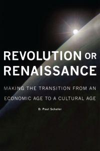 Revolution or Renaissance