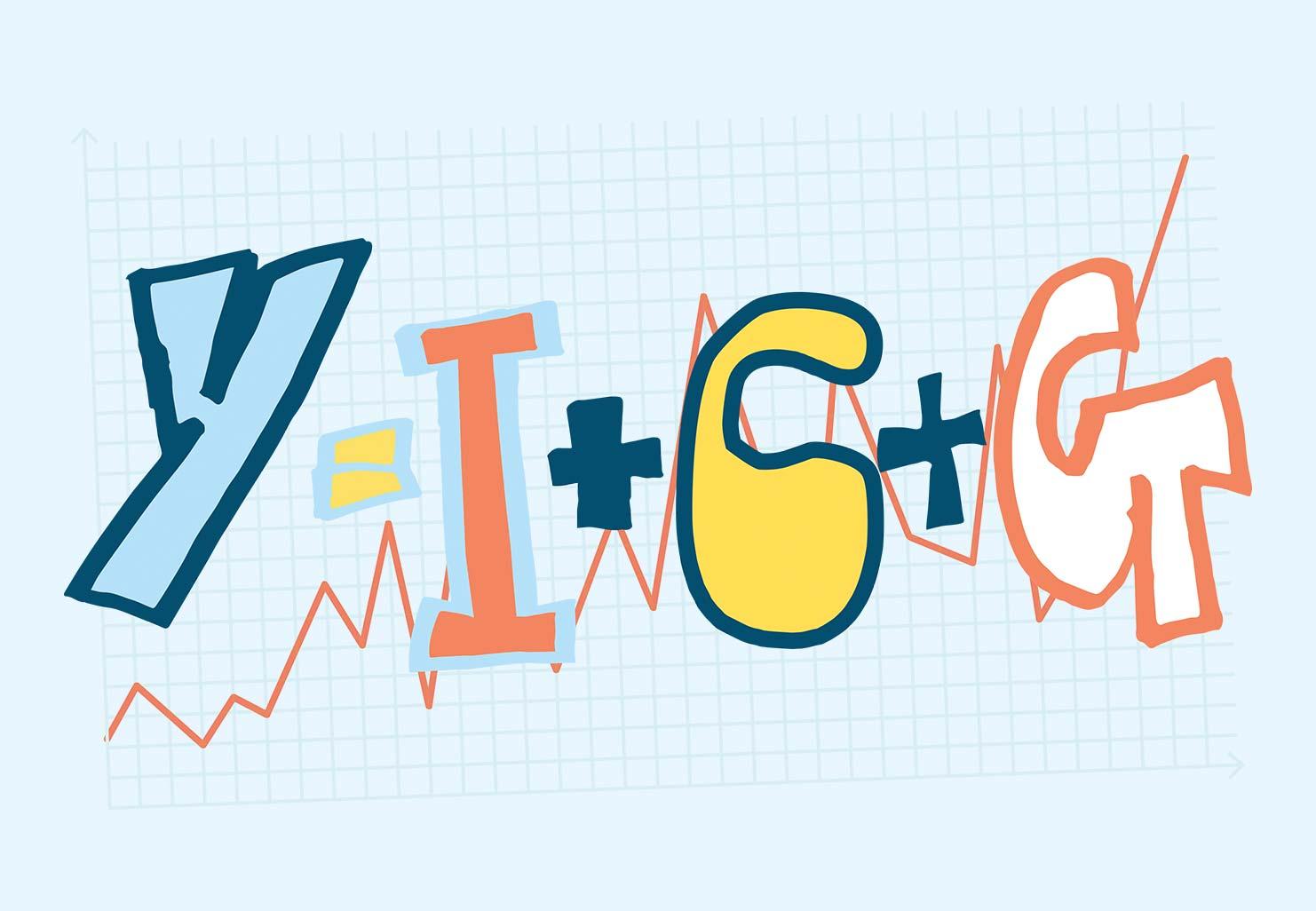 L'équation analphabète