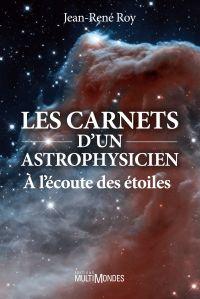 Les carnets d'un astrophysi...