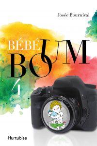 Bébé Boum T4 - La queue de la tornade