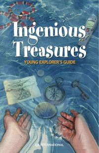 Young Explorers' Guide : In...