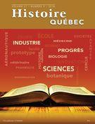 Histoire Québec. Vol. 21 No...