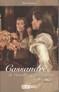 Cassandre, de Versailles à ...