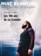 Nuit blanche, magazine littéraire. No. 151, Été 2018