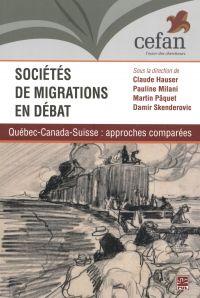 Sociétés de migrations en d...