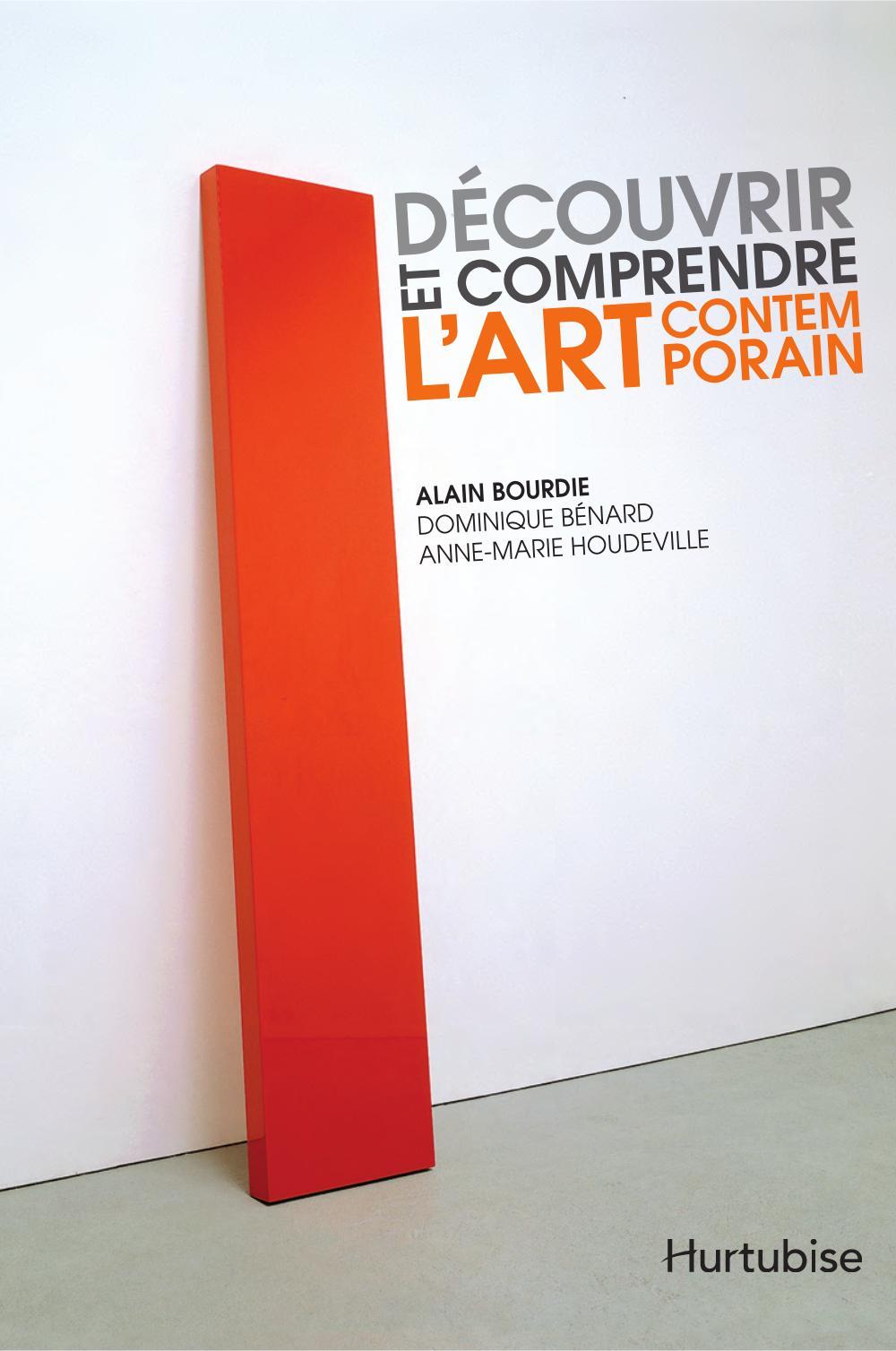 Découvrir et comprendre l'art contemporain